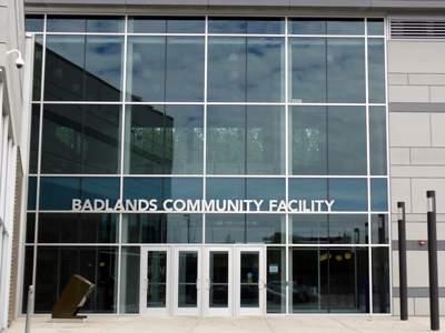 BadlandsCommunityFacility_drumheller