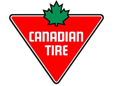 Canadian Tire Drumheller