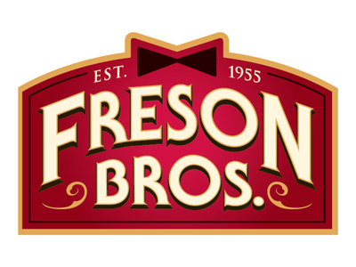 Freson Bros Drumheller