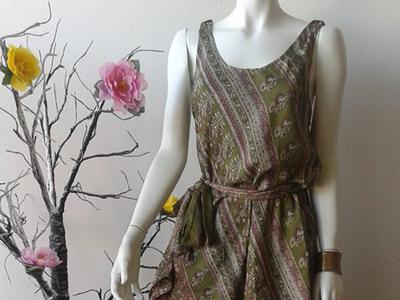 Marylins Fashions and Aesthetics