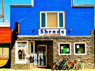 Shredz Snow & Skate