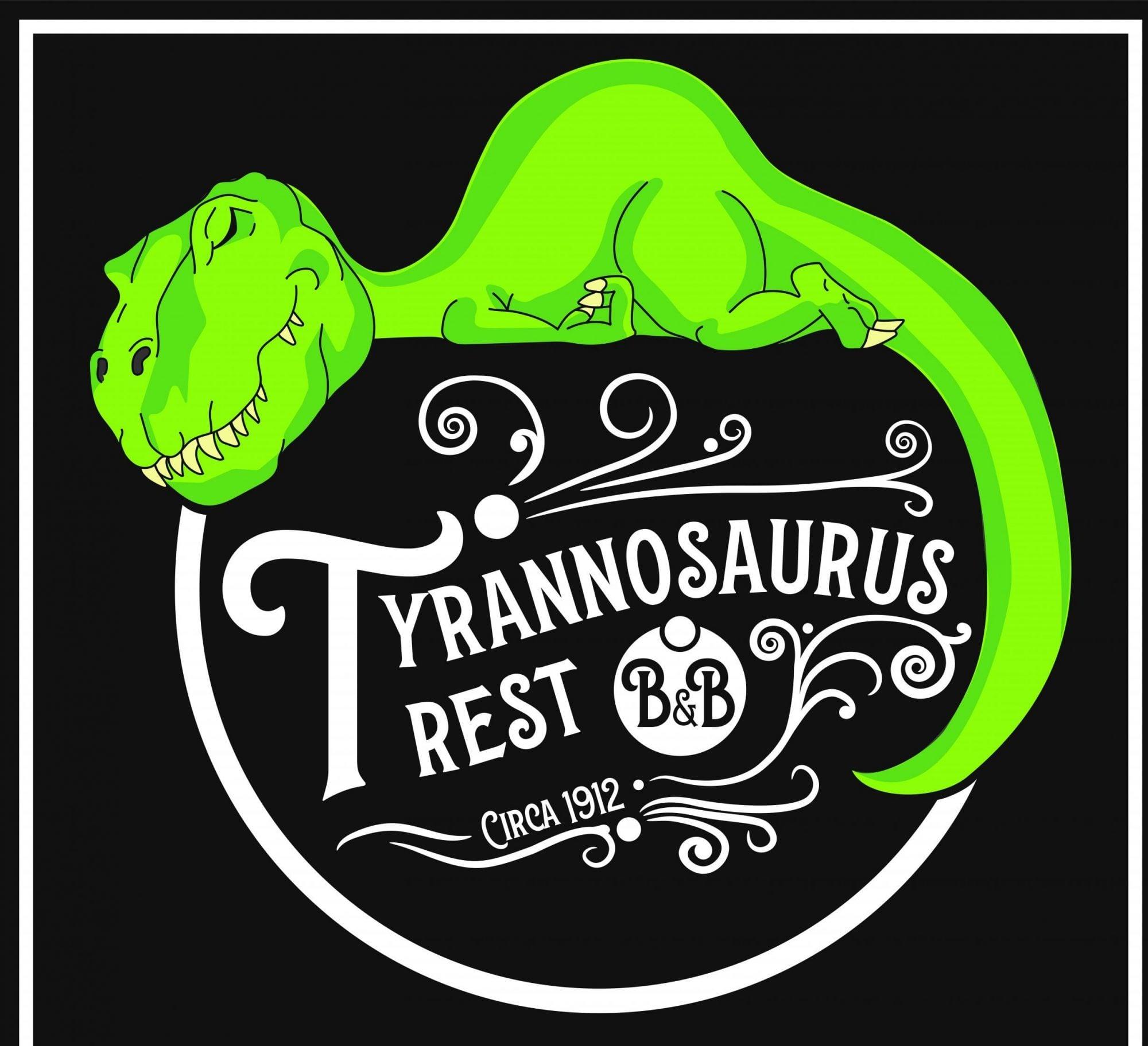 Tyrannosaurus Rest B&B