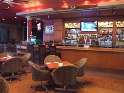 Yavis Prop Room Lounge Drumheller