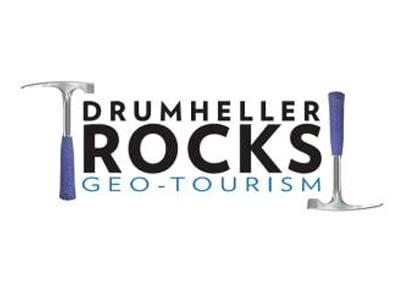 Drumheller rocks
