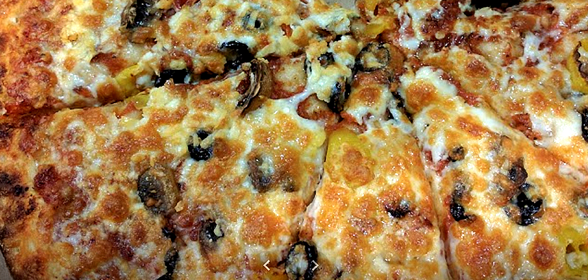 Canadian Pizza Unlimited | Drumheller