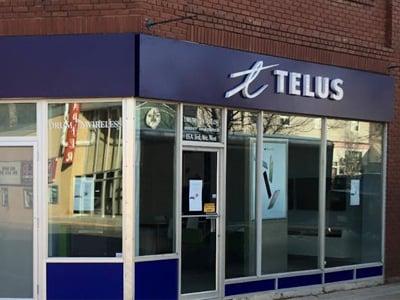 Drumheller Wireless and TELUS Shop | Drumheller