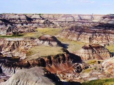 Midland Provincial Park | Drumheller
