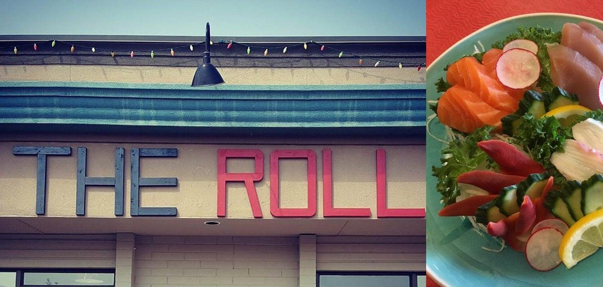 The Roll Japanese & Korean BBQ Restaurant. | Drumheller