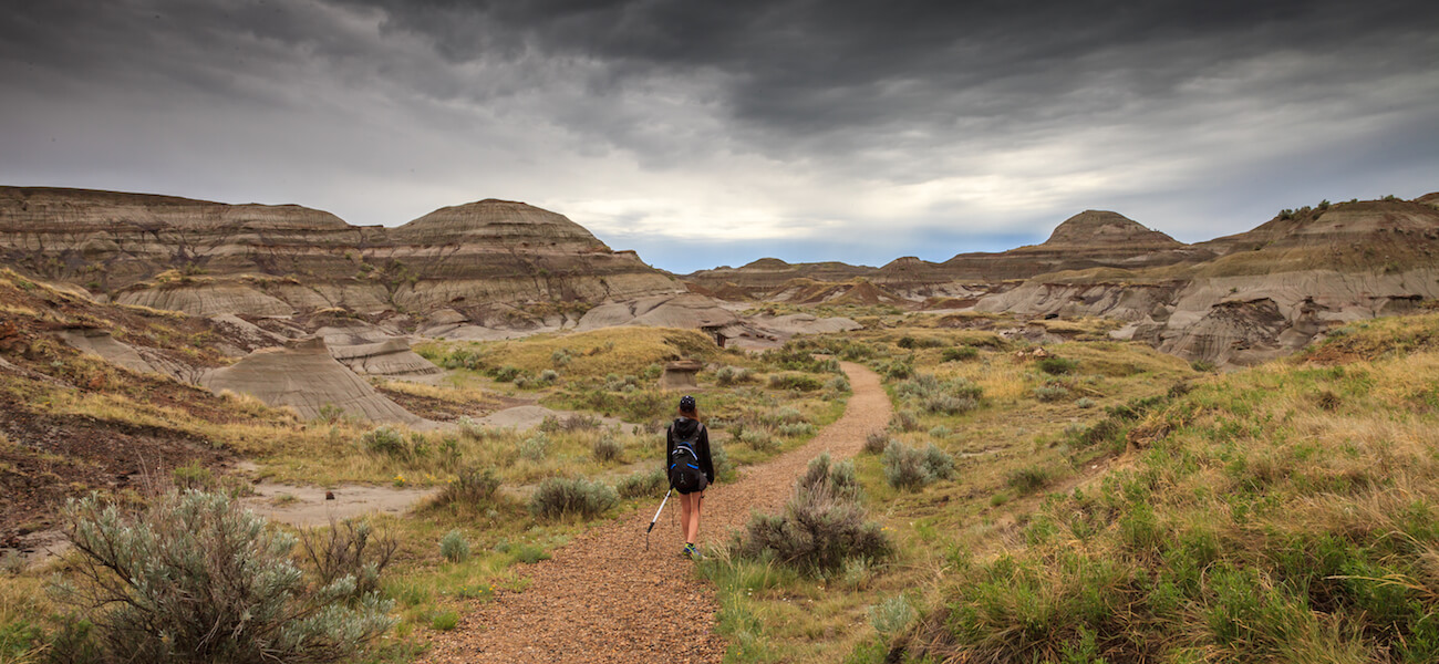 Your Fall Guide to Drumheller | Travel Drumheller