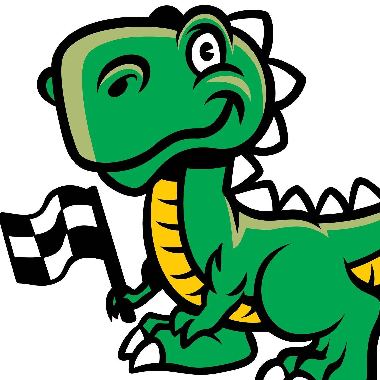 Dinosaur Downs Speedway